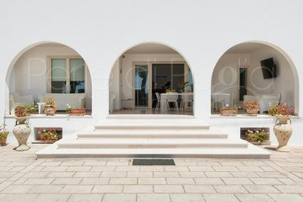 ville di lusso - Santa Maria di Leuca ( Leuca ) - Villa Maria Clara
