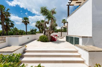 ville vacanze - Santa Maria di Leuca ( Leuca ) - Suite Premium La Greca