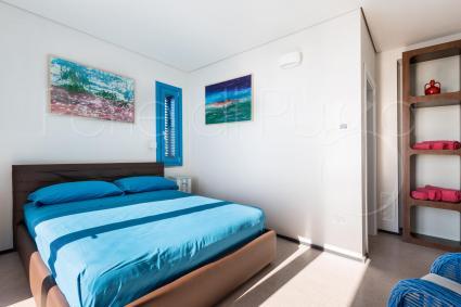 Bed and Breakfast - Campomarino di Maruggio ( Arco Ionico Tarantino ) - B&B Solmaris Luxury Stay