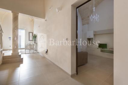 Casa vacanze in affitto nel Salento, fino a 4 persone