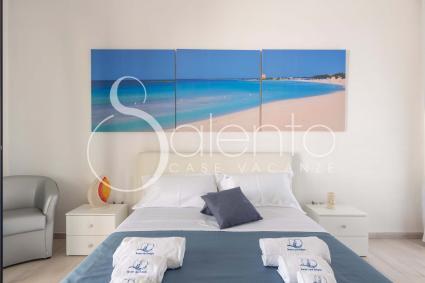 Street VIEW è una camera in affitto per vacanze nel Salento