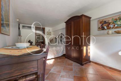Bed and Breakfast - Uggiano La Chiesa ( Otranto ) - Casa Ulmi - Salvia (Mono n. 1C)