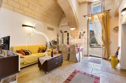 Appartamento in dimora storica per vacanze autentiche nel Salento