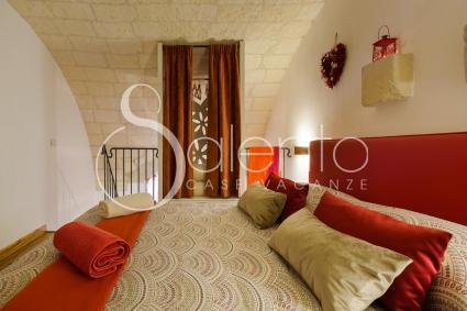 Bed and Breakfast - Muro Leccese ( Otranto ) - Le dimore di Hanqorias