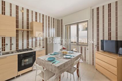 Trilo 7 - Casa vacanze in affitto sul mare del Salento
