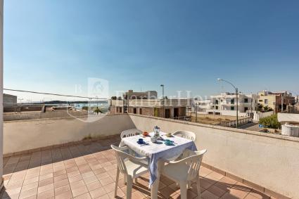 Bilo 7 - Casa vacanze in affitto sul mare del Salento
