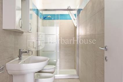 Bilo 1 - La casa vacanze è dotata di bagno doccia