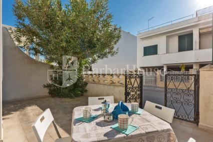 Trilo 4 - Casa vacanze in affitto per vacanze Salento