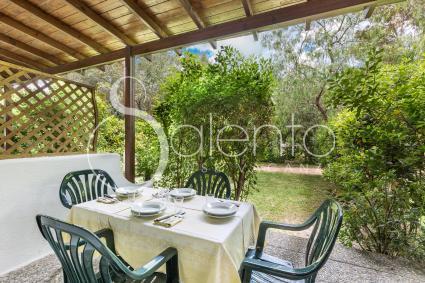 Ferienwohnungen - Laghi Alimini ( Otranto ) - AAO - Appartamento 3