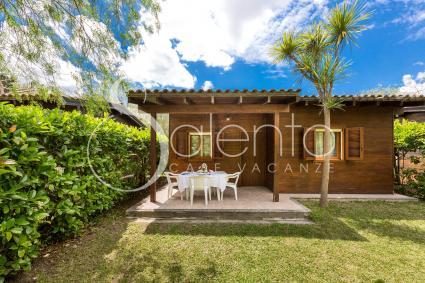 residence - Laghi Alimini ( Otranto ) - AAO - Bungalow 1