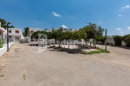 residence - Porto Cesareo ( Porto Cesareo ) - Trilo Piano Terra - Mare Azzurro