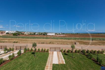 case vacanze - Torre Pali ( Leuca ) - Attici panoramici | Perla Saracena Luxury Suites