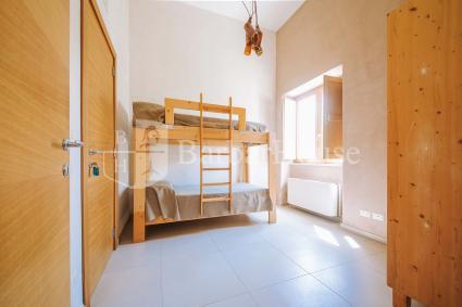 Bed and Breakfast - Cutrofiano ( Gallipoli ) - Agriturismo Piccapane | Camera Quadrupla Timo