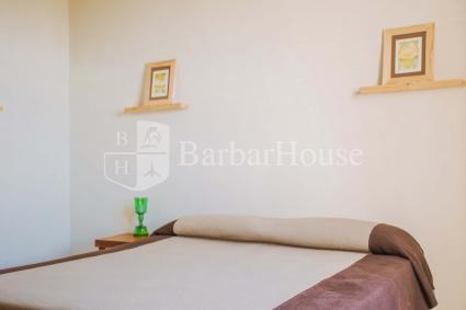Bed and Breakfast - Cutrofiano ( Gallipoli ) - Agriturismo Piccapane | Camera Tripla Lavanda