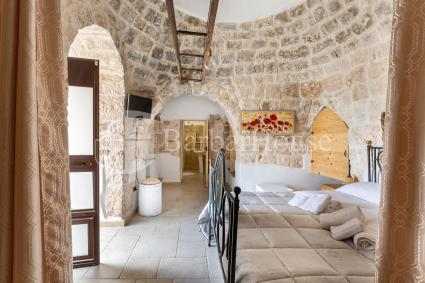 Bed and Breakfast - Ceglie Messapica ( Brindisi ) - B&B Mariano
