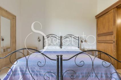 Bed and Breakfast - Otranto ( Otranto ) - Agriturismo Podere San Giorgio - Camera matrimoniale