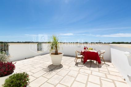 Bed and Breakfast - Porto Cesareo ( Porto Cesareo ) - B&B I Tarocchi Rooms Relais