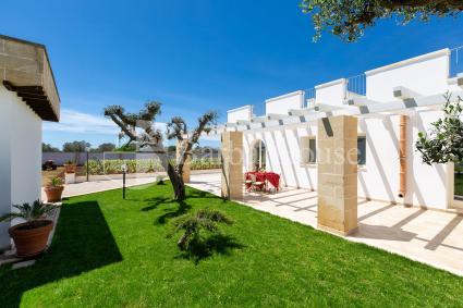 Casa vacanze con 4 posti letto a 2,5 km dal mare