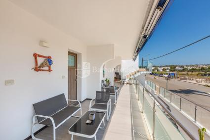 residence - Torre Pali ( Leuca ) - Maresidence | Camere Matrimoniali