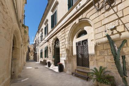Bed and Breakfast - Lecce ( Lecce ) - B&B Dimora San Leucio