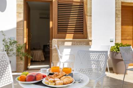 Hôtels - Lido Marini ( Leuca ) - Hotel Roma Matrimoniale
