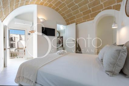 Bed and Breakfast - Gallipoli ( Gallipoli ) - Palmieri Luxury Rooms