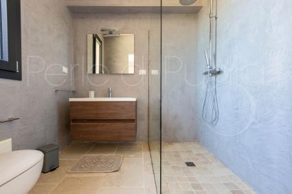 Cavalli - Bagno doccia