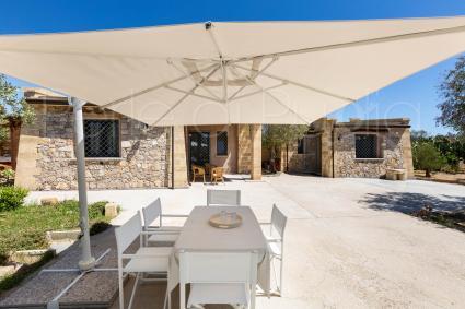 ville di lusso - Gagliano del Capo ( Leuca ) - Villa Crocilupo