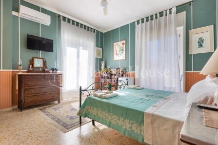 Bed and Breakfast - Taviano ( Gallipoli ) - B&B Residenza Ducale I Camera Verde
