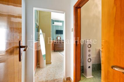 Bed and Breakfast - Taviano ( Gallipoli ) - B&B Residenza Ducale I Camera Verde