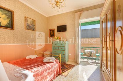 Bed and Breakfast - Taviano ( Gallipoli ) - B&B Residenza Ducale I Camera Rosa