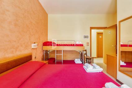 Bed and Breakfast - Porto Cesareo ( Porto Cesareo ) - Villa Marincanto B&B | Camera Quadrupla