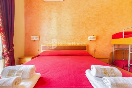 Bed and Breakfast - Porto Cesareo ( Porto Cesareo ) - Villa Marincanto B&B