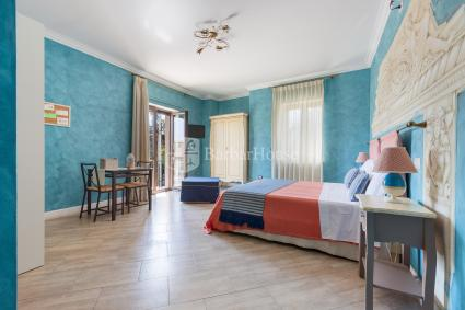 residence - Nardo` ( Gallipoli ) - Hestasja Exclusive Rooms & Breakfast I Camera Tripla