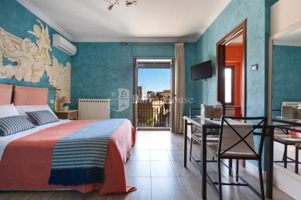 residence - Nardo` ( Gallipoli ) - Hestasja Exclusive Rooms & Breakfast I Doppia
