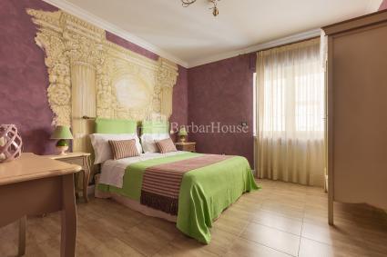Hestasja Exclusive Rooms & Breakfast I Quadrupla