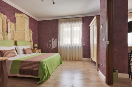 residence - Nardo` ( Gallipoli ) - Hestasja Exclusive Rooms & Breakfast I Quadrupla