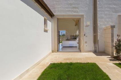 Hotel - Otranto ( Otranto ) - Masseria Longa Boutique Hotel
